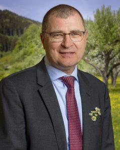 Günter Staber