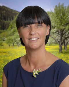 Claudia Sanin-Donay