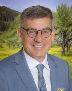 Ernst Benischke