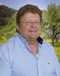 Ulrich Zerlauth